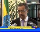 EBC Ethiopian Amharic Evening News March 25 2015