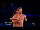 Noah Galloway & Sharna - Contemporary - Dancing With The Stars - Season 20 Week 4 (4-6-15)