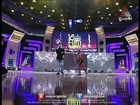 Comedy Skit by Pisharady and Dharmajan at Asianet Film Awards 2014
