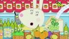 Peppa Pig - O dia em que a dona coelha não foi trabalhar Nova temporada Dublado Potuguês