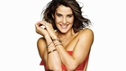 Cobie Smulders Blushes Over Her Topless 'Women's Health' Cover