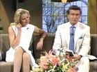 1/2 Michelle Phillips on Regis Philbin's Lifestyles, 1986