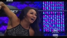 Taryn Terrell vs Gail Kim and Mickie James Small Segment 5-29-15