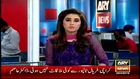 ARY News anchorperson Iqrar carries out a sting operation to expose Sindh assembly security lapses