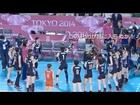 世界一幸せな男の誕生日 バレー眞鍋監督 VOLLEYBALL JAPAN