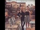 Let's Be Friends with Megan Nicole feat. Ashley Tisdale (Episode 3)