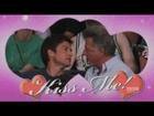 Dustin Hoffman and Jason Bateman Share a