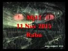 Misteri Jam 12 (MJ12) 11 Nov 2015
